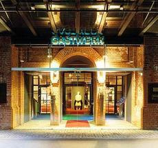 Gastwerk Hotel Hamburg Hamburg, Germany