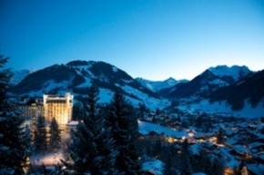 Gstaad Palace Hotel Gstaad, Switzerland