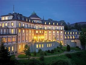 Schlosshotel Bühlerhöhe Baden Baden, Germany