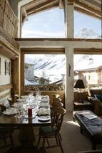Chalet Bergerie Val DIsere, France