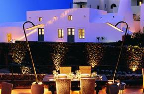 Vedema Resort Santorini Santorini, Greece