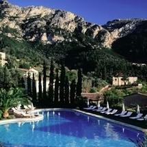 La Residencia Mallorca, Spain