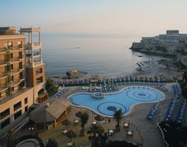 The Westin Dragonara Resort St Julians Malta, Malta
