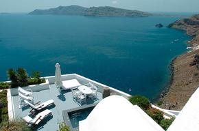 IKIES Traditional Houses Santorini, Greece