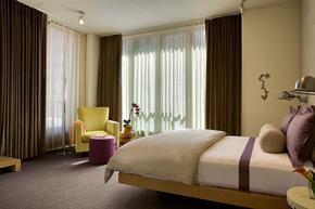 Chambers Hotel New York, United States