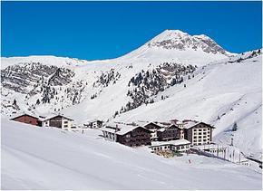 Hotel Zürserhof Zurs am Arlberg, Austria