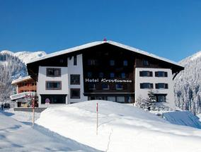 The Kristiania Lech Lech, Austria
