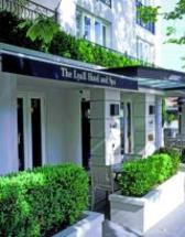 The Lyall Hotel and Spa Melbourne, Australia