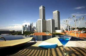 Naumi Singapore, Singapore