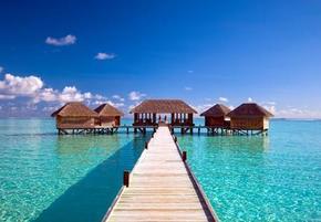 Conrad Maldives Rangali Island Maldives, Maldives