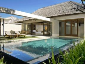 The Bale Bali, Indonesia