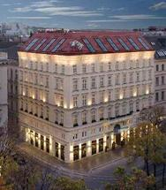 The Ring, Vienna's Casual Luxury Hotel Vienna, Austria