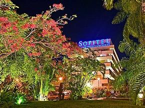 Sofitel Tahiti Maeva Beach Resort Tahiti, French Polynesia