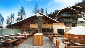 CERVO Mountain Boutique Resort Zermatt, Switzerland